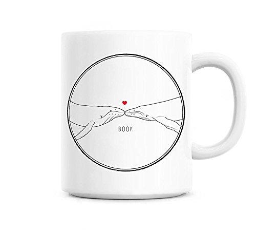 Amazon Whale Mug Marine Love Cute Anniversary Gift For Girlfriend Boyfriend Birthday Him