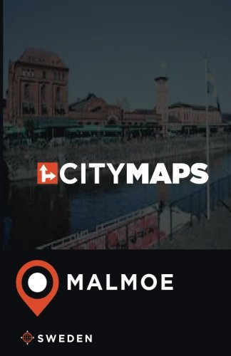 Download City Maps Malmoe Sweden pdf