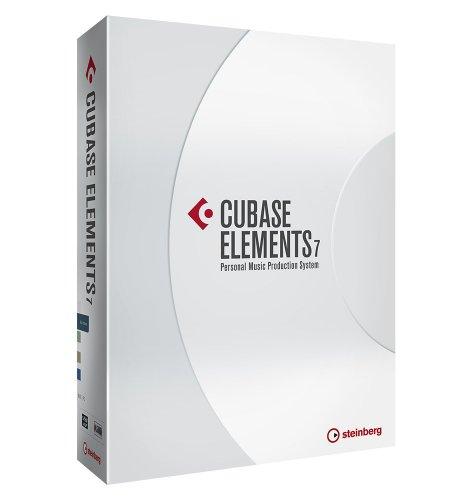 Steinberg Cubase Elements - Steinberg Cubase Elements 7