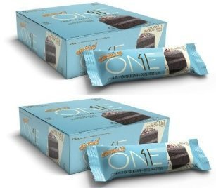 quest assorted bars - 6
