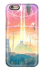 New Arrival Aion The Tower Of Eternity Fantasy Anime LMArGBp4475bRkKs Case Cover/ 6 Iphone Case