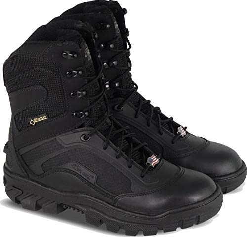 Goretex safety shoes - Safety Shoes Today
