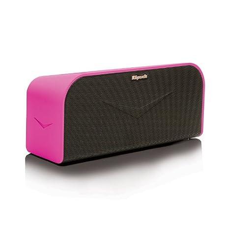 Review Klipsch KMC 1 Pink