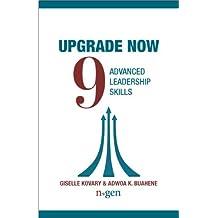 Upgrade Now – 9 Advanced Leadership Skills