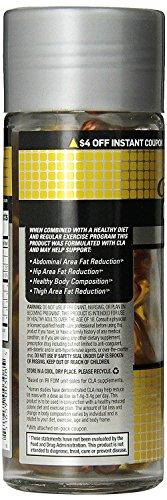 Ab Cuts CLA Belly Fat Formula
