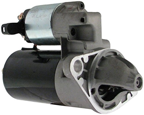 Starter 17560 for Dodge Plymouth Breeze Neon Stratus 2.0L 1995 1996 1997 98 1999 Dodge Neon Starter