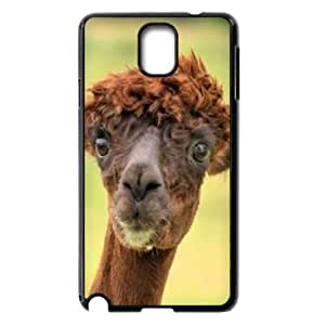 DIY Phone Case for Samsung Galaxy Note 3 N9000, Alpaca Cover Case - HL-514628