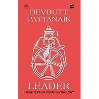 Leader: 50 Insights from Mythology