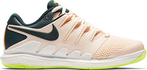 Pictures of Nike Women's Air Zoom Vapor X HC Tennis Shoe B(M) US 1