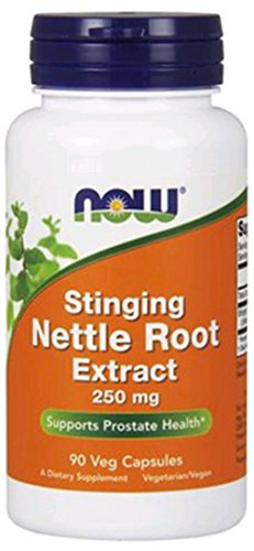 Nettle Root Extract Vegetarian VegiCaps