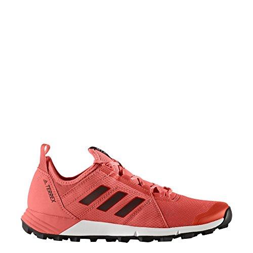 Adidas Terrex Vitesse Agravic Avec Trekking Et Randonnée Chaussures Basses Couleurs Différentes (corsen / Negbas / Ftwbla)