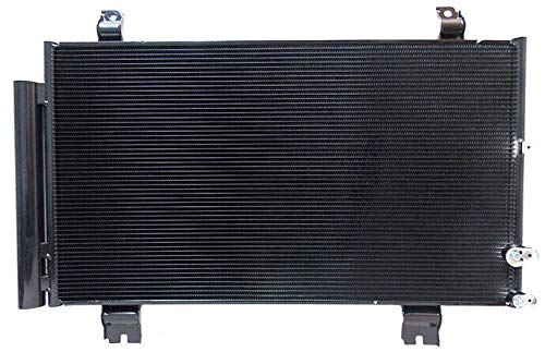 Replacement AC Condenser For Lexus GS350 GS460 GS430 GS300 3.5 4.6 4.3 3.0