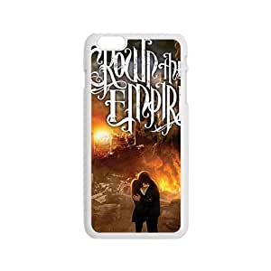 Romantic lover Cell Phone Case for iPhone 6