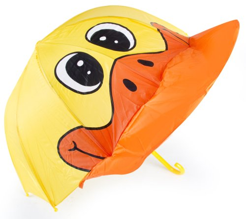 Cloudnine Children's Duck Umbrella Full Size Duck Umbrella