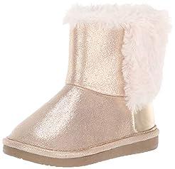 OshKosh B'Gosh Kids' Ember Fashion Boot
