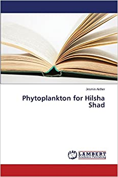 Book Phytoplankton for Hilsha Shad