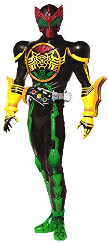 Banpresto Kamen Rider OOO 10.2-Inch The Tatoba Combo Master Stars Piece Figure