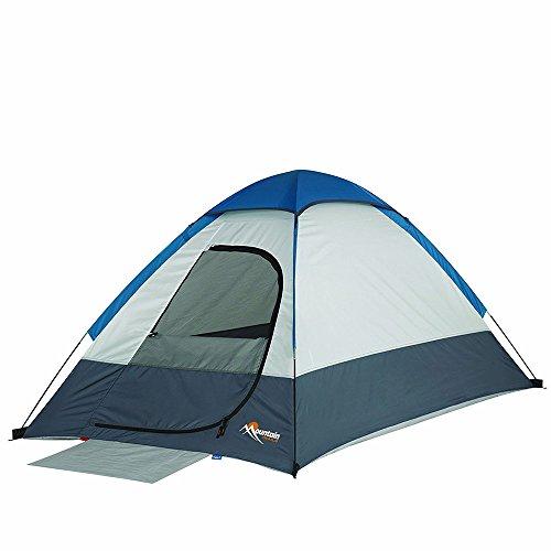 Mountain Trails Cedar Brook 7x4-Feet 2-Person Backpacking Te