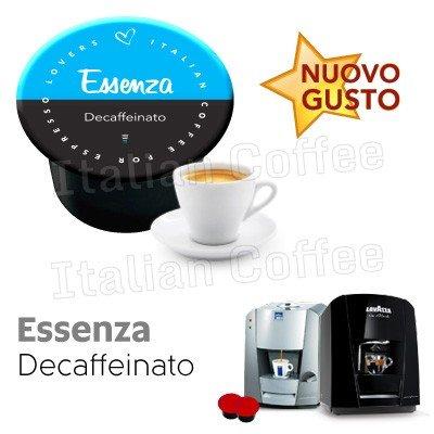 Italian Coffee - Essenza Decaffeinato - Lote de 250 cápsulas de ...