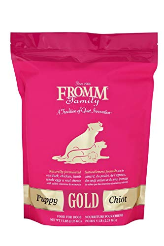 Fromm Family Foods Pointer Puppy Food