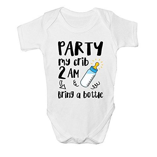 cute party my crib 2am bring a