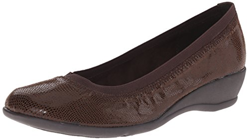 Soft Style By Hush Puppies Rogan Flat