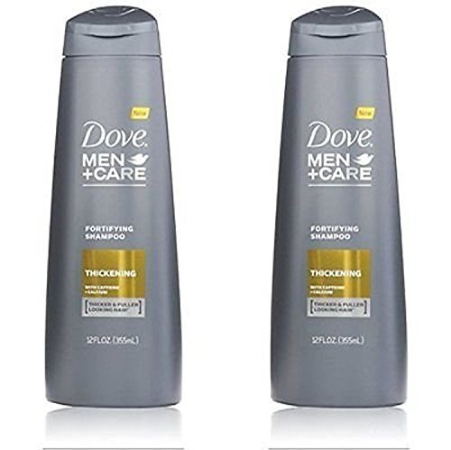 Dove Men+Care Thick and Strong Fortifying 2in1
