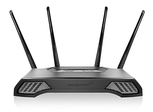 Amped Wireless TITAN-EX, High Power AC1900 Wi-Fi Range Extender (RE1900A) by Amped Wireless (Image #2)