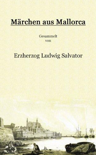 Amazon.com: Märchen aus Mallorca (German Edition) eBook ...