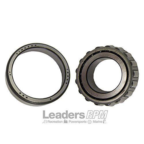Mercury New OEM Driveshaft Taper Roller Bearing 31-53079A1 (Mercury Marine Drive Shaft)
