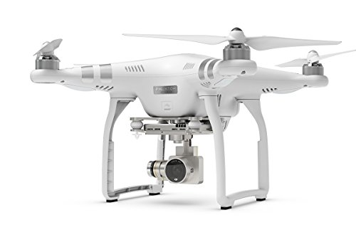 DJI Phantom 3 Advanced Quadcopter Drone with 2.7K HD Video C