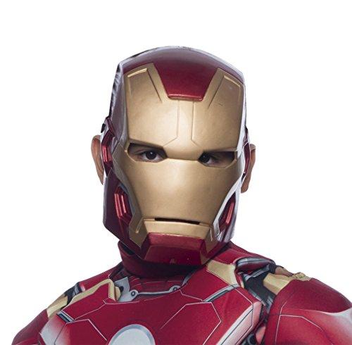 Aveng (Dress Iron Man)