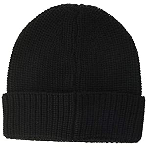 Tommy Jeans Women's Tjw Basic Flag Rib Beanie Hat