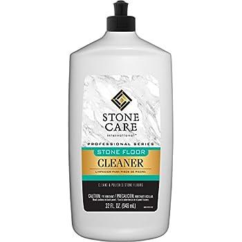 Amazon Com Stone Care International Stone Floor Cleaner