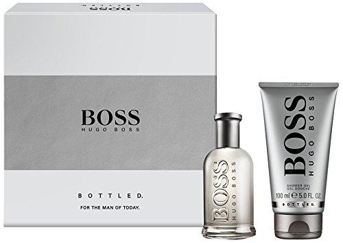Hugo Boss Bottled Cofanetto Regalo: Edt 50 Ml + Shower Gel 100 Ml HUG-BSS-M-00-050-04P
