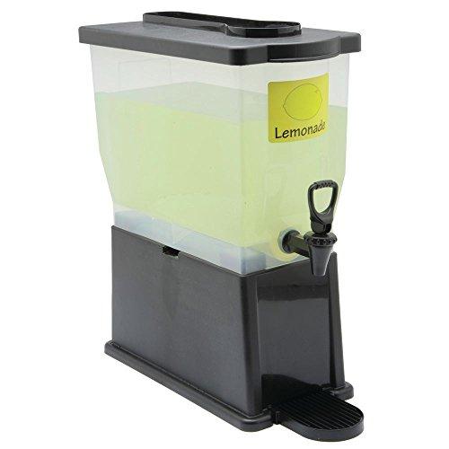 Service Ideas Lid For 3 Gal Cold Beverage Dispenser