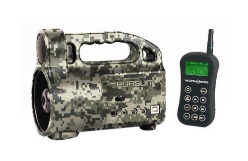 GSM Outdoors Pursuit電子Caller by GSM Outdoors B013XQRR7G