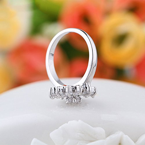 Godyce-Snowflake-Rings-for-Women-Size-6-9-Plated-14K-White-Gold-Jewelry-Zircon-With-Gifts-Box