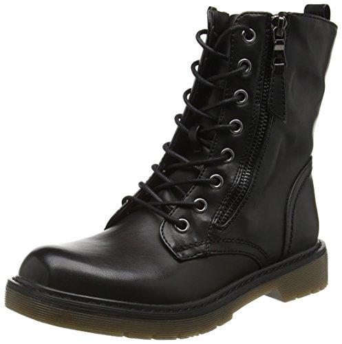 Dolcis Women's Jasper Ankle Boots Black (Black) gj6chBh0u