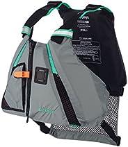 Onyx Women's Move Vent Dynamic Paddle Sports Life Vest,