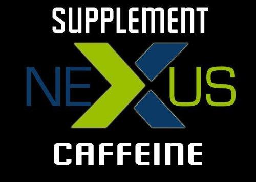 Caféine anhydre (100 grammes) (3.53 Oz) de poudre en vrac