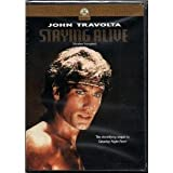 Staying Alive DVD