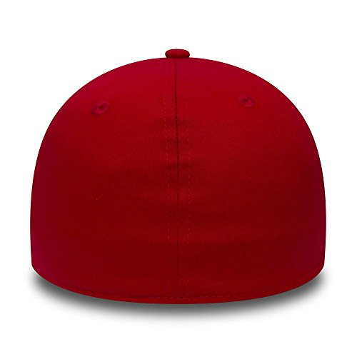 39Thirty NEW Gorra A Rojo Hombre York Scarlet ERA League White Basic para Yankees qExCO