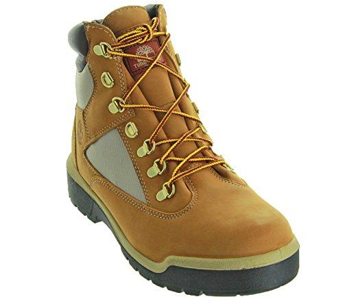 (Timberland Men's Field Boot 6