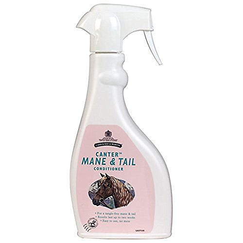 Canter Mane and Tail Conditioner 1 liter - Canter La