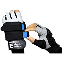 Weighted Training Gloves - Increased Throwing Velocity & Arm Strength (Baseball, Softball, Football QB, LaCrosse, Hockey)