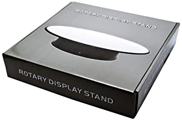 display stand rotate