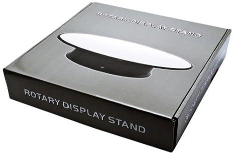 5167c947e7e2c Amazon.com  E-Toysworld Rotary Rotating Mirror Top Display Stand ...