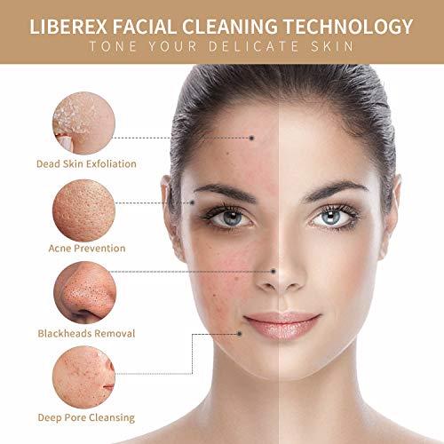 Buy cleansing facial brush