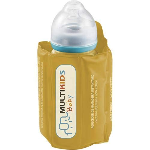Aquecedor de Mamadeira Instantâneo Express Warm Multikids Baby